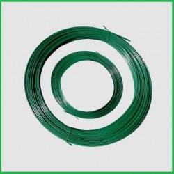 Drôty - napínacie a viazacie - ZN, PVC